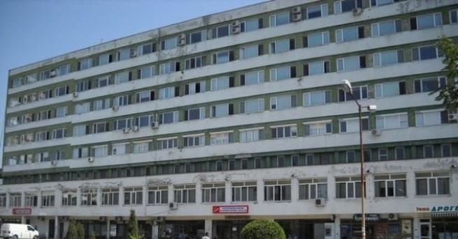 Медици от бургаската болница искат постоянен полицейски пост пред Спешното