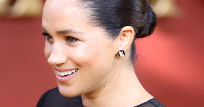 Херцогинята на Съсекс понася медийни критики от годежа си с