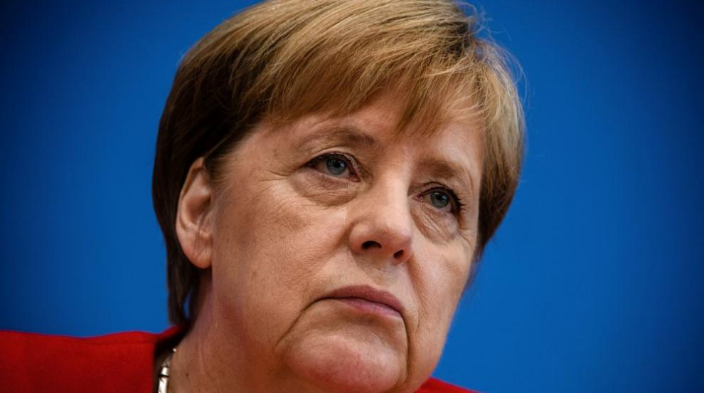 Ангела Меркел: Пандемията от коронавируса е...