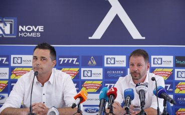 Треньори напускат Левски заради нов шеф