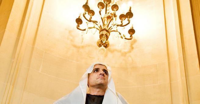 Мохамед, Абдула, Салман, Тамим, Кабус: сред арабските монарси има както