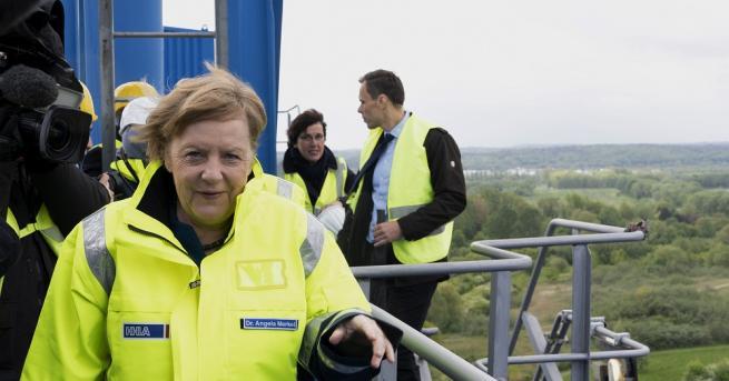 Германия трябва да обърне внимание на стратегическата роля на Арктика