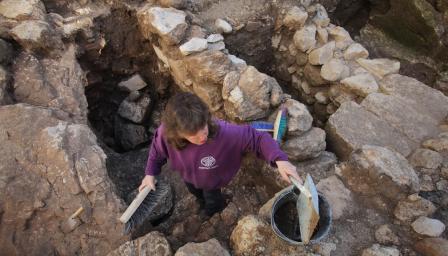 <p>Археолози твърдят, че са открили <strong>мястото</strong>, <strong>където е роден св. Петър</strong></p>