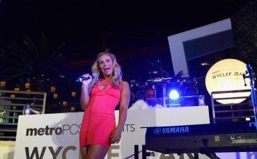 Силиконка зарадва феновете на бойните спортове (снимки)