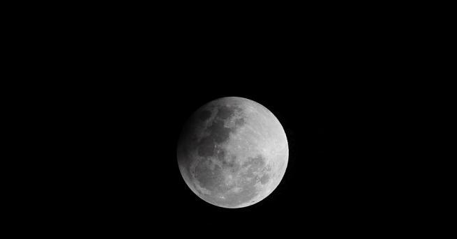 Аматьор-фотограф откри във видеокадри, разпространени от НАСА, единствената ясна снимка