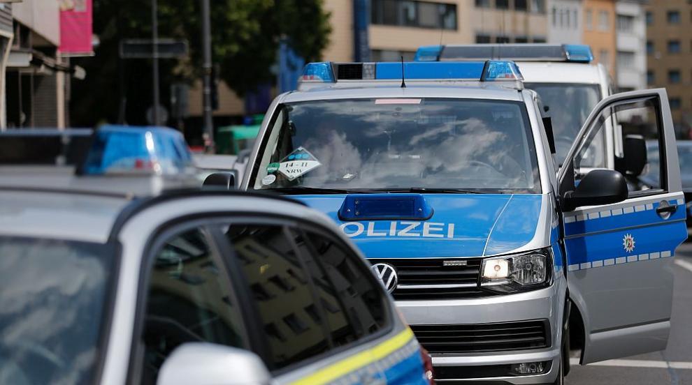 Полицията разследва опит за палеж в министерство в Германия