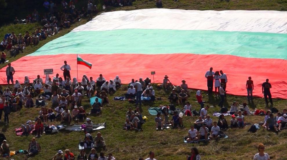Рожен събра над 200 000 българи от страната и чужбина (СНИМКИ/ВИДЕО)