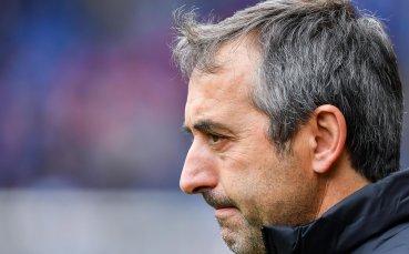 Треньорът на Милан призна, че нов в отбора няма добра репутация