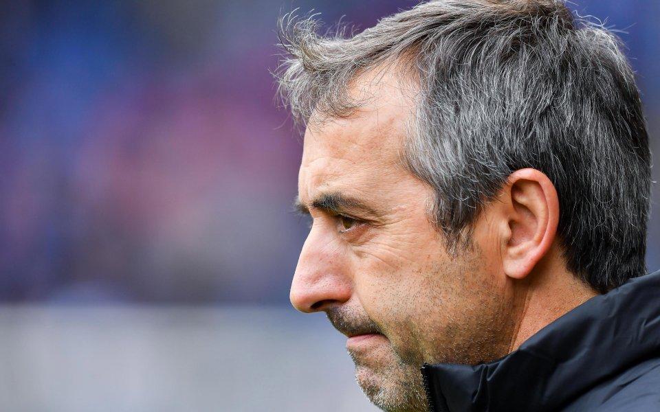 Най-сетне - Милан с първа победа при Джампаоло