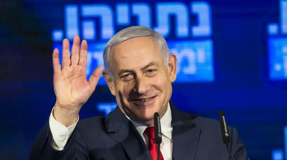 """Бенямин Нетаняху иска да бъде запомнен като """"пазителя на Израел"""""""