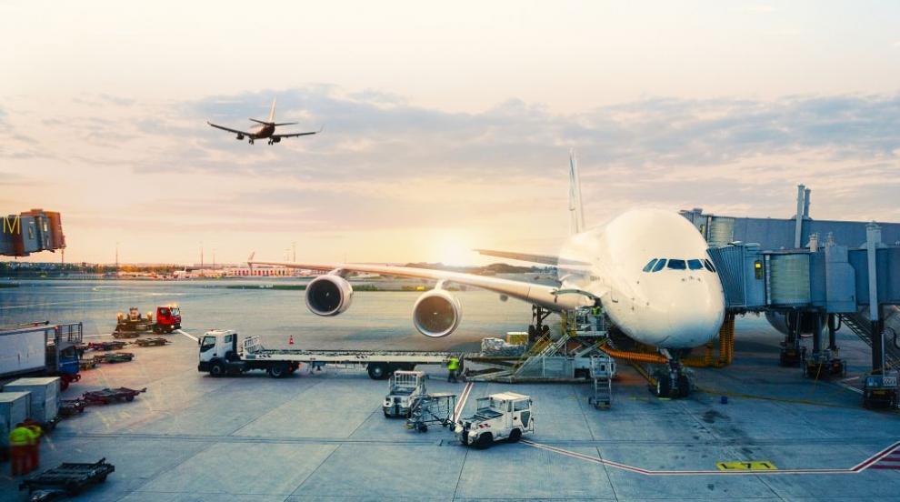 Два самолета се блъснаха на пистата на летище в Нашвил