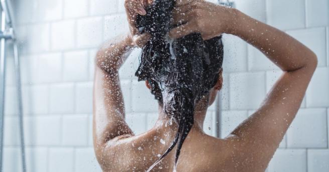 Учени от Тексаския университет в град Остин установиха, че душ
