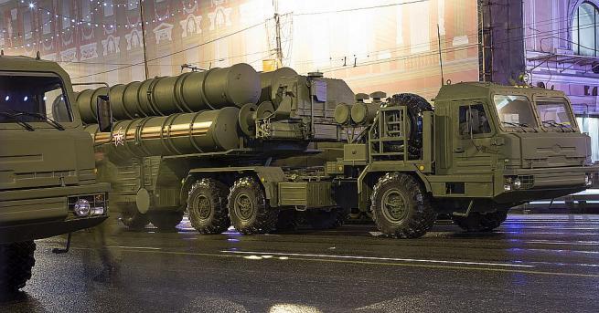 Русия и Турция разговарят за възможността за съвместно производство на