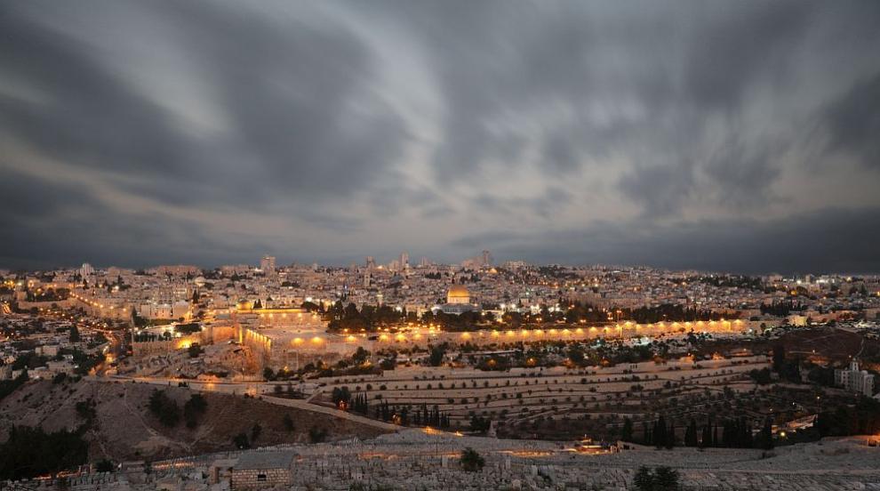 Израел започна да разрушава палестински жилища близо до Ерусалим