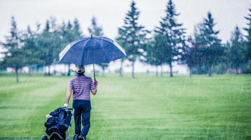 Отново грабвайте чадърите: Сряда започва с дъжд и облаци