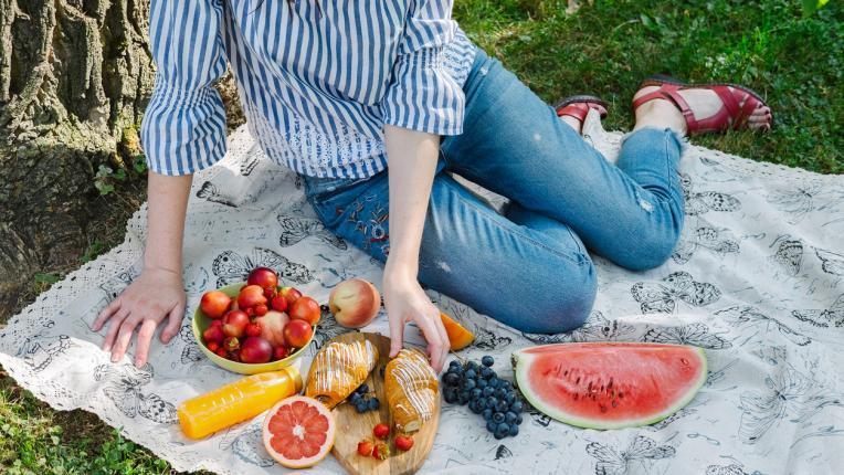 Кои храни да избягваме в най-горещите летни дни