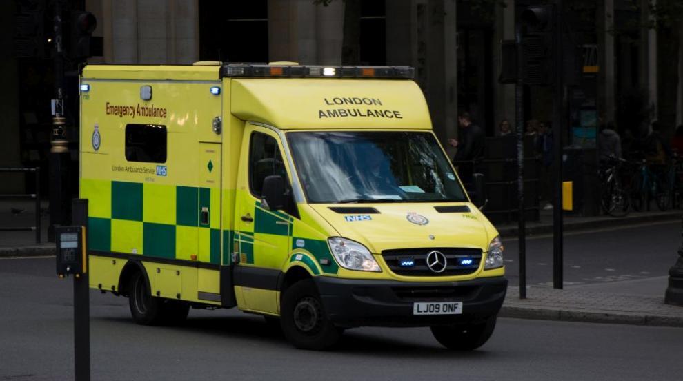 """Стрелба и евакуация на """"Лондон Бридж"""