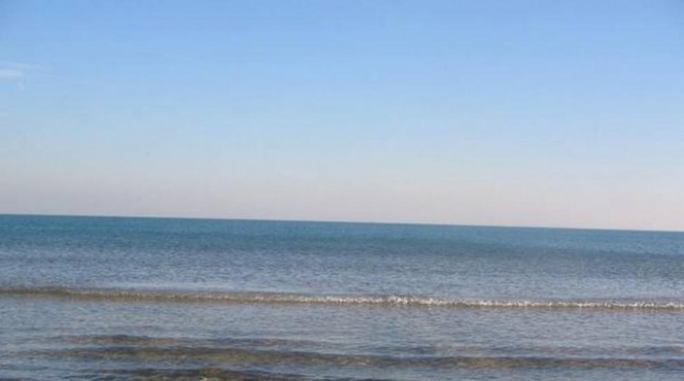 Продължава търсенето на момичето, изчезнало в морето край Варна (ВИДЕО)