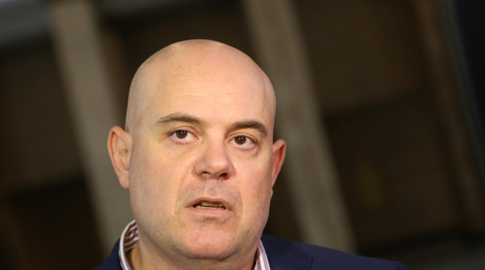Етичната комисия към ВСС: Иван Гешев има всички качества за главен прокурор