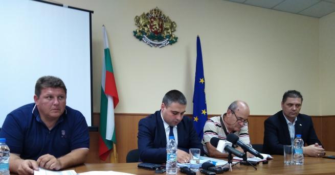 Снимка: До 5 август стопаните от област Добрич трябва да изколят домашните си прасета
