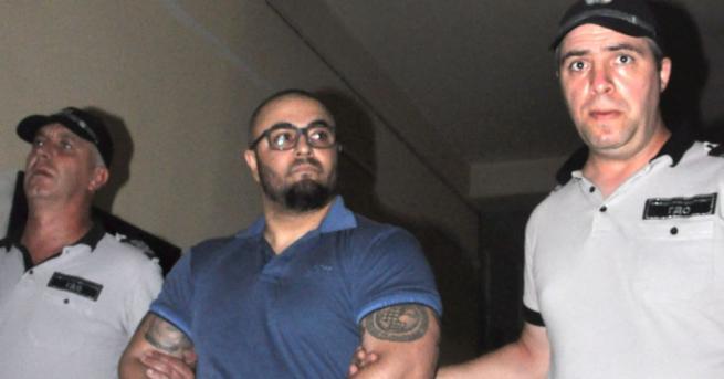 Екстрадираме в Гърция втория българин, задържан за разстрела на бизнесмена