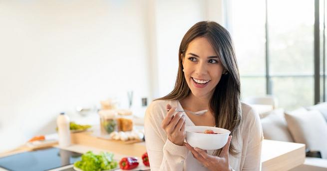 Според мнозина закуската е най-важното хранене за деня. Затова, ако
