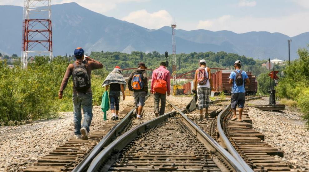 ООН: В света има 70 милиона бежанци