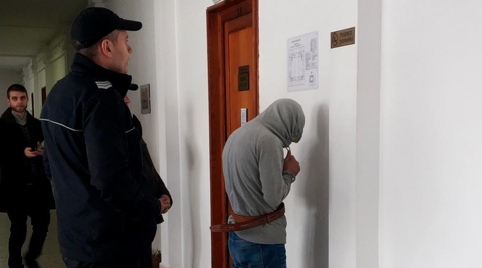 Окончателно: 25 г. затвор за мъжа, убил майката на детето си в Бургас