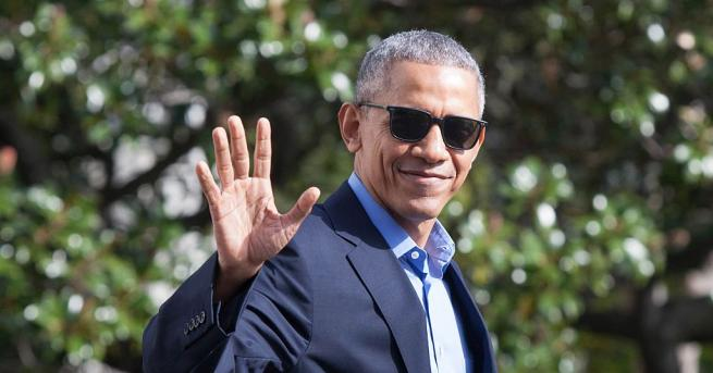 Барак Обама това лято слуша