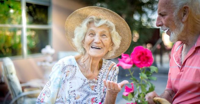 Снимка: Жените у нас живеят средно със 7 години по-дълго от мъжете
