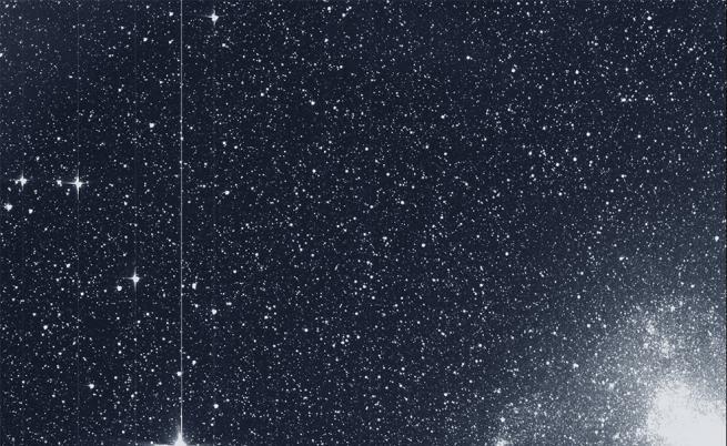 Учени търсят извънземни чрез изчезнали звезди