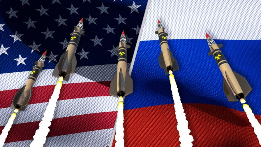 <p>САЩ напускат Договора за ракетите на 2 август</p>