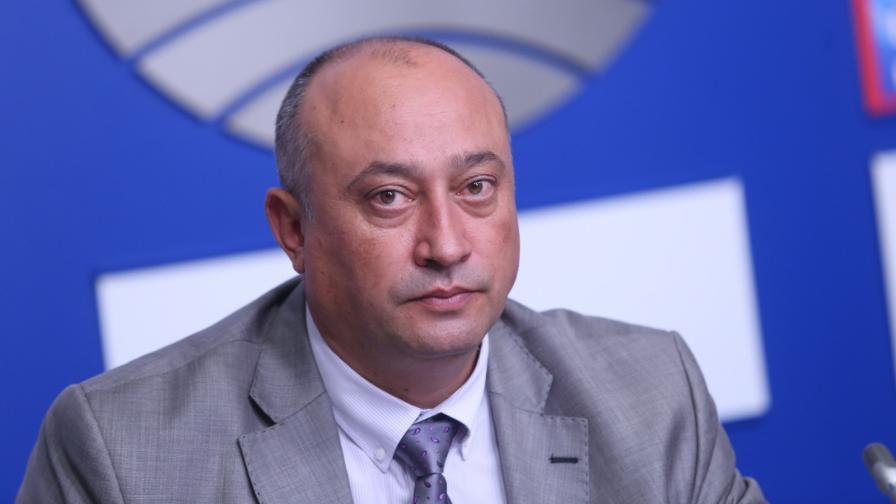 Васил Миладинов