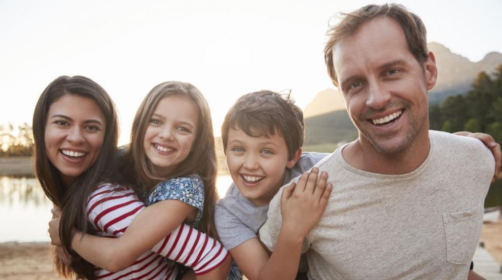 Хората с деца са по-доволни, бездетните имат по-щастлива връзка