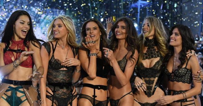 Victoria's Secret официално отмени традиционното си годишно шоу. Tова беше
