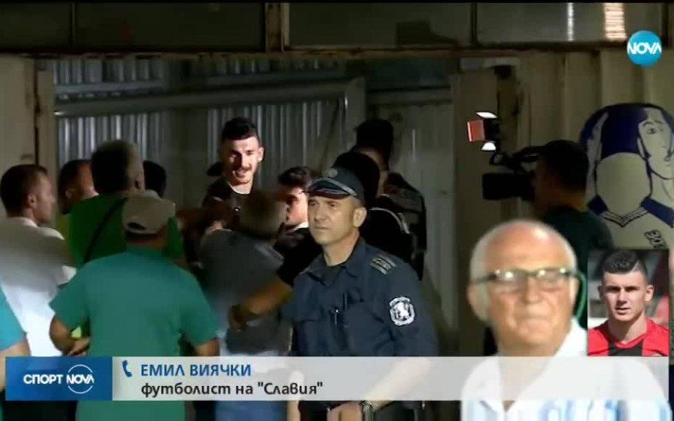 Снимка: Виячки разказа своята гледна точка за скандала в тунела