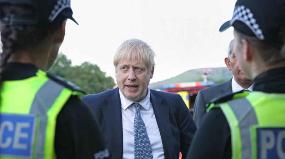 Британците са срещу плана на Борис Джонсън за Брекзит на всяка цена
