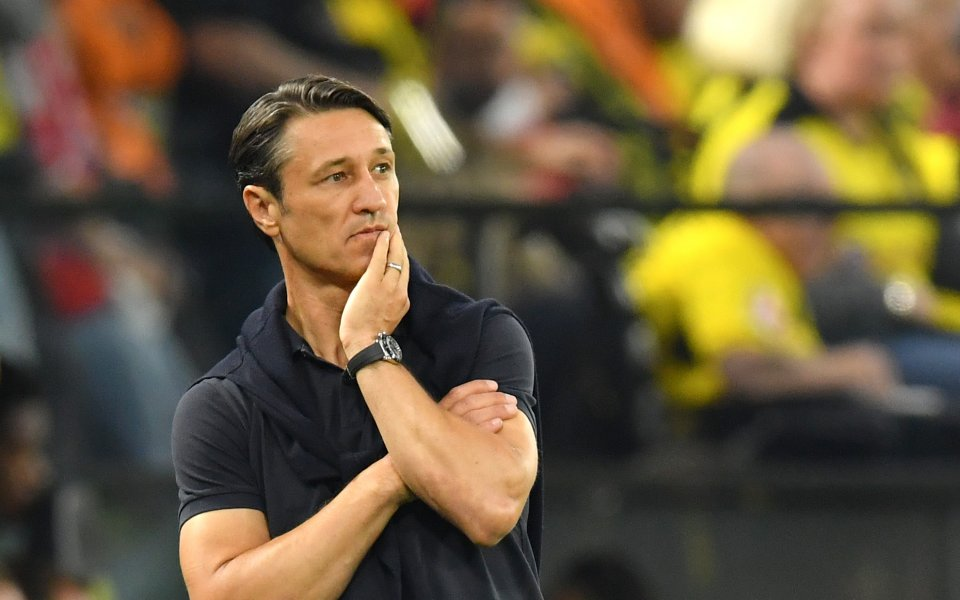 Нико Ковач: Не сме готови да играем силно през 3-4 дни