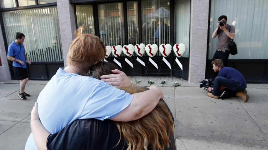 Стрелецът от Охайо съставял списъци с хора, които да убие