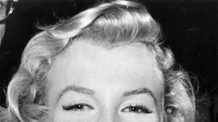 Тайните за красота на Мерилин Монро