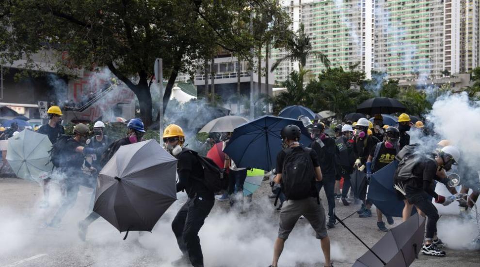Директор с оставка заради участието на негови подчинени в протестите в...