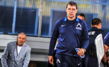Хубчев: Хареса ми характерът на отбора, 99% от хората в България ще кажат, че е било рутинна победа