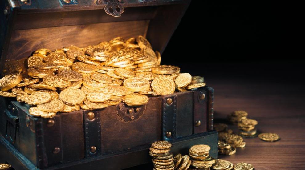 При въоръжен грабеж в Мексико задигнаха златни монети за 2 милиона долара