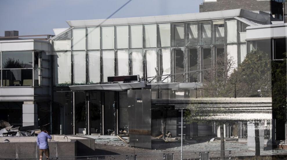 Швеция ще екстрадира в Дания 22-годишен заподозрян за взрива в Копенхаген