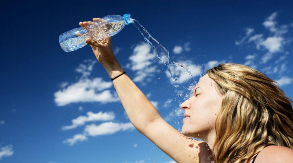 Без вода на 26 август в Русе