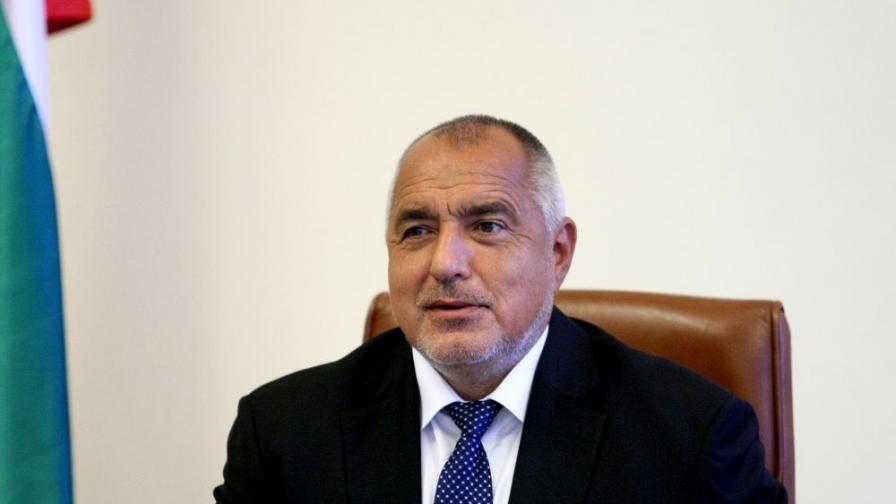 Борисов към Борис Джонсън: Ще направим всичко възможно за Брекзит със сделка