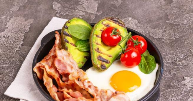 Снимка: Любимата диета на знаменитостите може да се окаже опасна за здравето