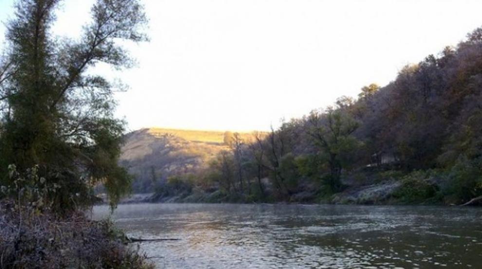 Мандра замърси река в Родопите