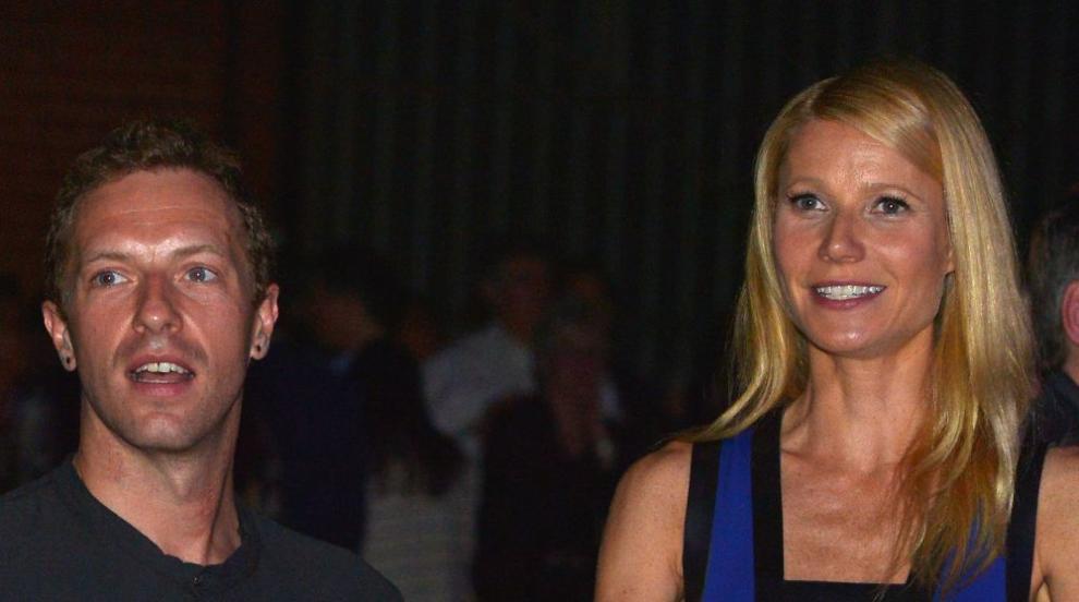 Гуинет Полтроу подтикнала бившия си съпруг да се...
