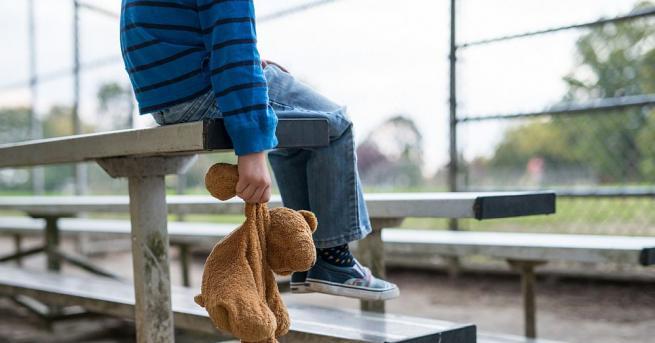 Oсиновените българчета в САЩ са в добро здравословно състояние, направено